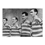 1946 – 1º Campeonato Nacional para o Ténis de Mesa