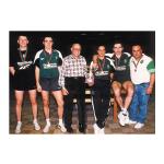 1999 – 25º título nacional de Ténis de Mesa e Benfica ultrapassado!