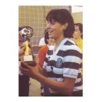 1986 – Voleibol feminino bisa na Taça de Portugal