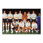 1991 – 1ª Taça de Portugal conquistada pelo Voleibol