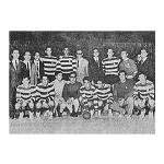1967 – Bi-Campeões Nacionais de Andebol