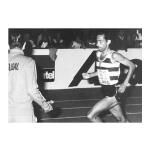 """Fernando Mamede """"responde à letra"""" e tira recorde europeu dos 10.000 metros a Carlos Lopes"""