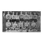 1955 – 1ª Taça de Portugal para o palmarés do Basquetebol leonino