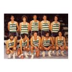 1976 – Campeões Nacionais de Basquetebol, contra a vontade da Federação…