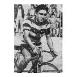 """Américo Raposo e Sporting dominaram a grande """"clássica"""" do Ciclismo português"""