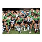 Benfica e Deportivo derrotados e 2º triunfo no Torneio do Guadiana