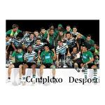 Triunfo frente ao Benfica e conquista (pela 3ª vez) do Torneio do Guadiana