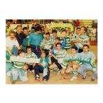 1993 – Futebol de 5 conquista título pela 2ª vez (1º sob a égide da FPF)