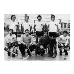 1978 – Tetra-Campeões Nacionais de Hóquei em Patins