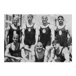 1926 – Polo Aquático sagra-se Campeão de Portugal pela 2ª vez