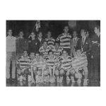 1966 – Campeões Nacionais de Andebol à chuva!