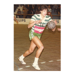 José Luzia – Um dos mais brilhantes andebolistas que vestiu de verde e branco