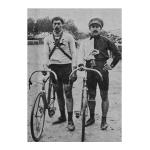 Vitória coletiva e individual na Taça Portugal em Ciclismo
