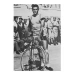 1941 – Sporting e Francisco Inácio ganharam a Volta a Portugal em bicicleta