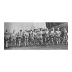1961 – 4ª vitória coletiva na Volta a Portugal em bicicleta