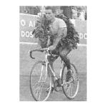 João Roque venceu as duas provas mais importantes de 1963