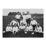 Os primeiros sinais daquele que viria a ser o Sporting Clube de Portugal