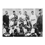 O início dos contactos internacionais do Futebol leonino