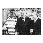 Vitória no Torneio Internacional de Lisboa, numa pré-temporada que prometia