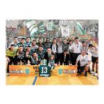 2010 – 4ª Supertaça para o Futsal e um grande susto com Cardinal