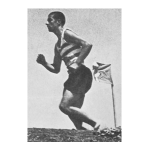 1943 – Temporada excelente para o Atletismo leonino