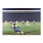 4-2 ao Ajax numa bela noite europeia em Alvalade