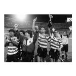 10ª vitória na Taça de Honra da AFL com golo de Careca