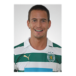 Futebolista do mês de Agosto de 2011 - João Pereira