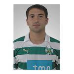 Futebolista do mês de Setembro de 2011 - Rinaudo