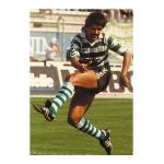 Paulinho Cascavel – Instinto goleador e sentido de equipa
