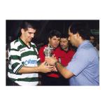 2001 – 1ª Supertaça para o Futsal