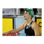 Maria João Dores – Uma das referências da Natação do Sporting