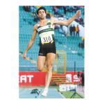 Carlos Calado – Um dos melhores atletas da sua geração