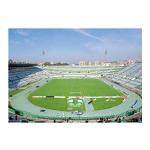 """Estádio Alvalade com novo """"look"""""""