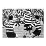 4 golos históricos de Lourenço no Estádio da Luz