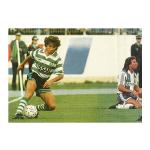 """Vitória muito escassa num """"banho de bola"""" ao Porto"""