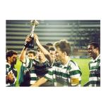 O 11º triunfo na Taça de Honra da AFL em Futebol