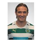 Futebolista do mês de Novembro de 2011 - Diego Capel