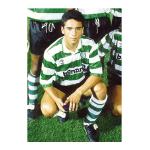 Paulo Torres – Um canhoto com pontapé fortíssimo