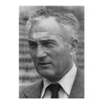 """Milorad Pavic – O """"gentleman com mão de ferro"""""""