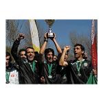 2012 – Campeões Nacionais de Crosse coletiva e individualmente em M e F