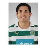 Futebolista do mês de Fevereiro de 2012 - Matias Fernández