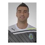 Futebolista do mês de Maio de 2012 - Rui Patrício