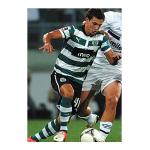 Futebolista do mês de Agosto de 2012 – Cédric