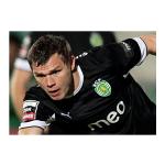 Futebolista do mês de Setembro de 2012 – Izmailov