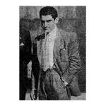 Gabriel – Portuense que se destacou em Braga e ficou uma época em Alvalade