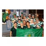 2013 – Bi-Campeões Nacionais em Natação masculina