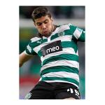 Futebolista do mês de Dezembro de 2012 – Insúa