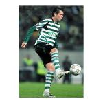 Anderson Polga – O 1º CM em Portugal e o estrangeiro que mais jogou de verde e branco