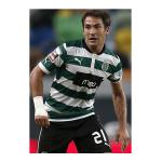 Futebolista do mês de Janeiro de 2013 – Rinaudo